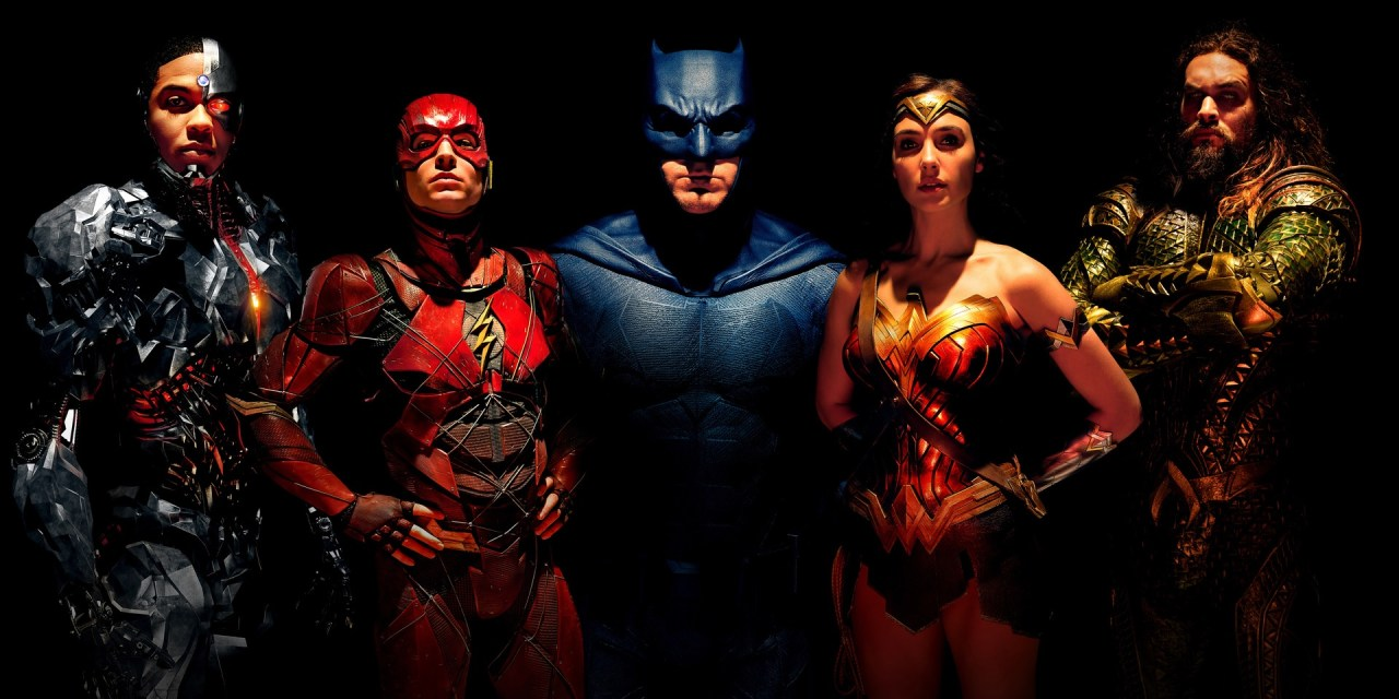Justice League : jamais contents (100% spoilers)