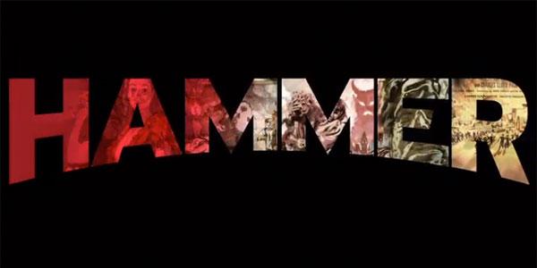 Bluray - 13 Cauchemars de la Hammer : le coffret essentiel par Elephant Films