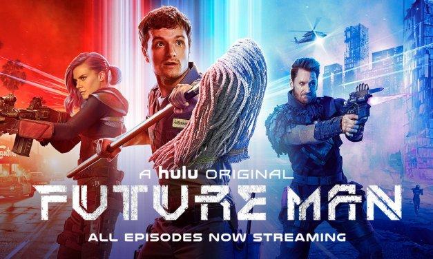 Future Man : léger et ambitieux
