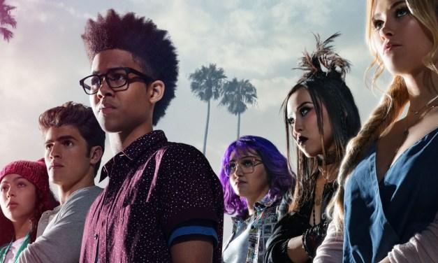 Marvel's Runaways : premier épisode très (trop?) introductif