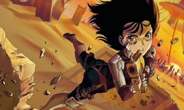 Gunnm adapté par Robert Rodriguez : enfin le trailer d'Alita Battle Angel !