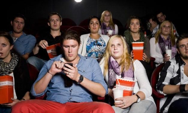 10 choses qu'on ne veut plus voir au cinéma en 2018