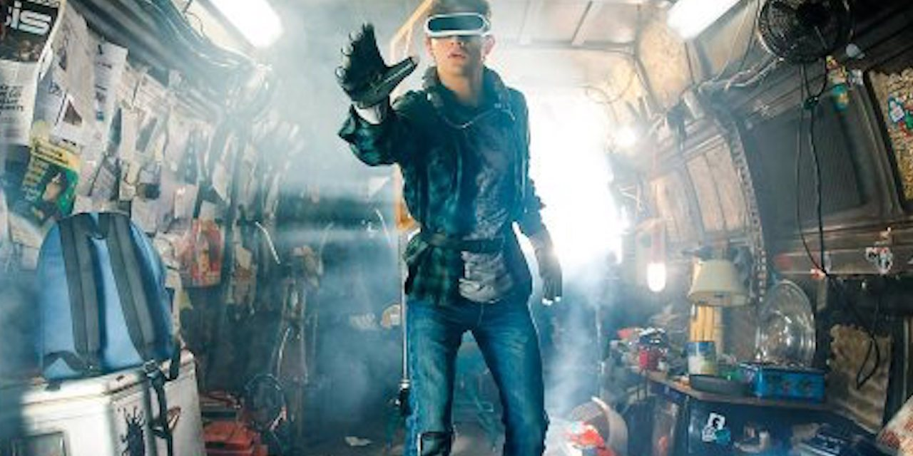 Ready Player One : le retour de papy Spielberg aux commandes du ciné de divertissement?