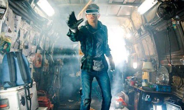 Ready Player One : le retour de papy Spielberg aux commandes du ciné de divertissement?