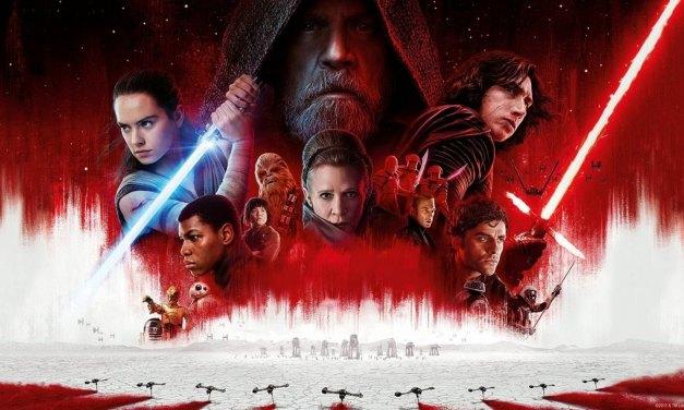 Star Wars, les Derniers Jedi : la Force de l'évidence (les Porgs, sans spoilers)