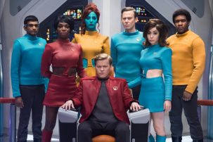 black mirror - Serial Causeurs émission 4x09 : This Is Us, Black Mirror, The End of The Fucking World, Dragon Ball Super... 02