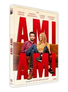 ami-ami - Ami-Ami : aimer, simplement (ou presque) 3D DVD AMI AMI 20 03 preview
