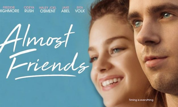Almost Friends : quand les clichés nous parlent