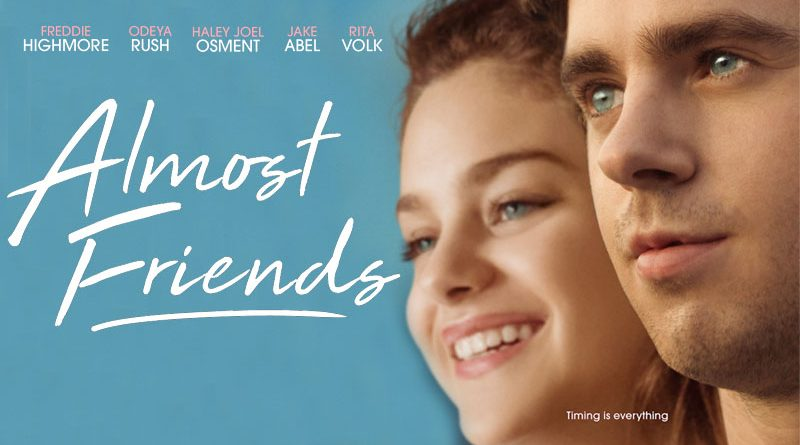 critique almost friends