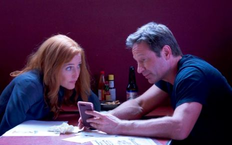 audiences - X-Files saison 11 : bilan catastrophique pour M6 X Files saison 11 episode 2