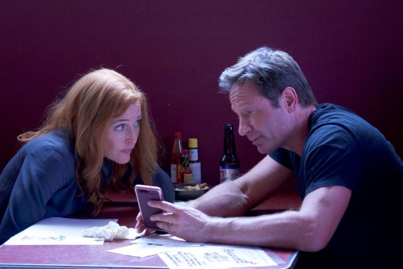 audiences - X-Files saison 11 : bilan catastrophique pour M6