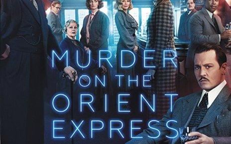 crime de l'orient express - Le crime de l'Orient-Express : Élémentaire, mon cher Poirot crime orient express critique film 1