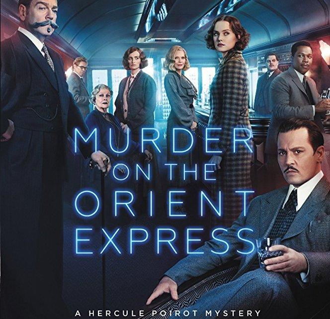 crime de l'orient express - Le crime de l'Orient-Express : Élémentaire, mon cher Poirot