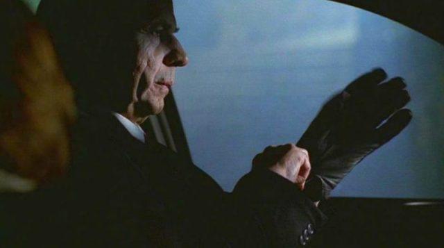 x-files - X-Files : la révélation qui passe mal. Mais pourquoi les fans sont-ils aussi idiots ?