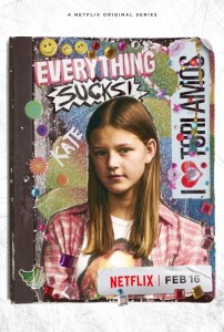 everything sucks - Everything Sucks! la nouvelle série de Netflix très 90s everything sucks ver10