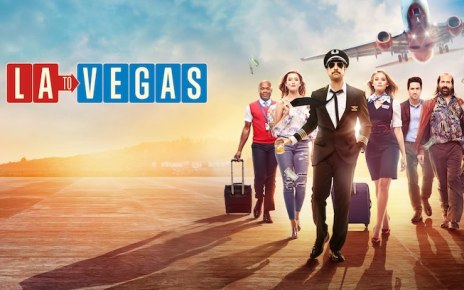 LA to Vegas - LA To Vegas : ça ne vole pas haut la vegas serie critique