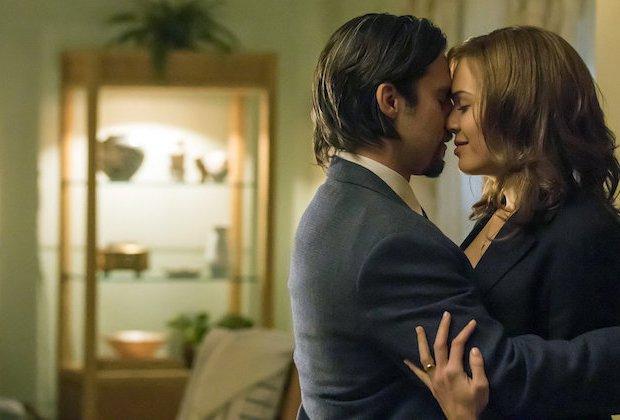 Mandy Moore - This Is Us, Superbowl Episode : Scènes de la mort conjugale (review avec Spoilers)