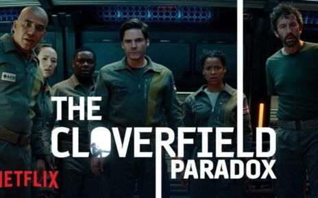 cloverfield - Cloverfield Paradox : faux spin-off, vraie ambiance