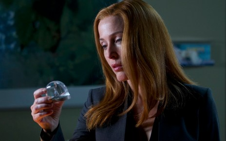 x-files - X-Files saison 11 épisode 5 : soulagement ghouli x files critique 2