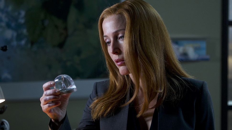 x-files - X-Files saison 11 épisode 5 : soulagement