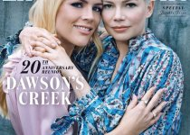 dawson - Entertainment Weekly réunit le cast de Dawson pour les 20 ans de la série DZYDgFYX4AAsNTO