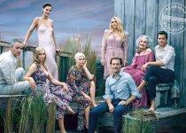 dawson - Entertainment Weekly réunit le cast de Dawson pour les 20 ans de la série DZYGfYXX0AA SZw