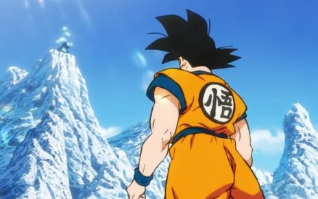 dragonball super - Dragon Ball Super : teaser du film à venir