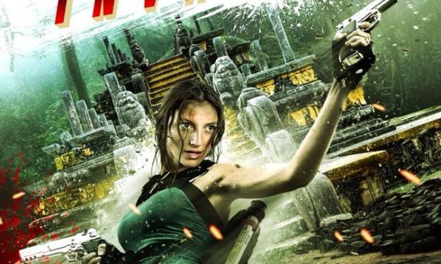 Du côté de The Asylum (Tomb Invader, Atlantic Rim 2…)