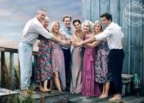 dawson - Entertainment Weekly réunit le cast de Dawson pour les 20 ans de la série dc 281939281239921