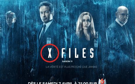 m6 - X-Files sur M6 : le dernier épisode ne sera pas diffusé... en dernier