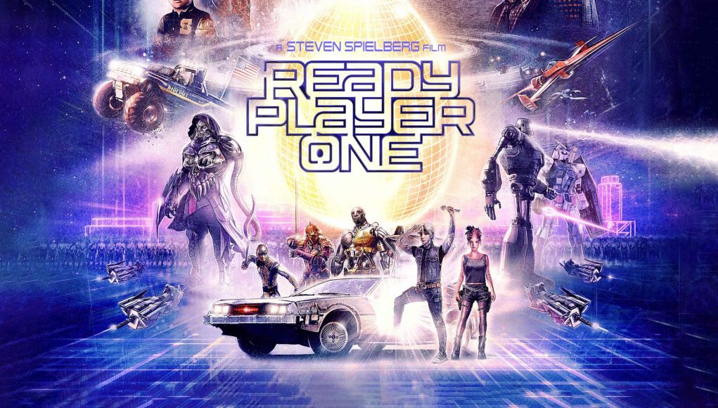 critique ready player one