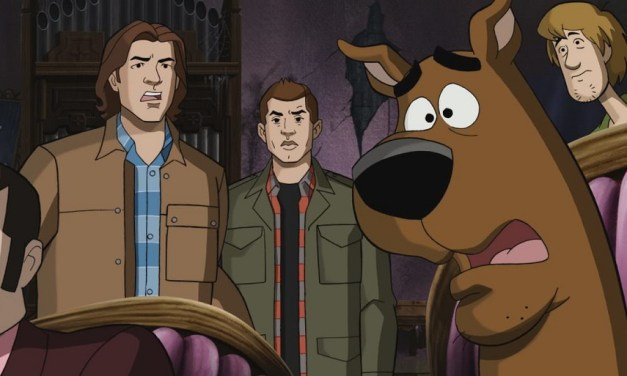 Deadpool 2, Supernatural animated et Hotel Transylvanie 3