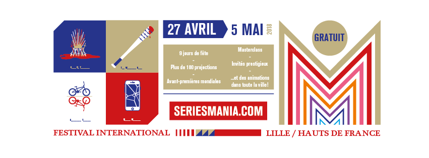 series mania - SERIES MANIA à Lille : le programme complet avec 9-1-1, Jack Ryan ou Babylon Berlin series mania lille