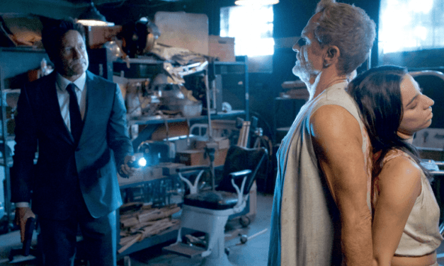 X-Files saison 11, épisode 9 : rien ne dure