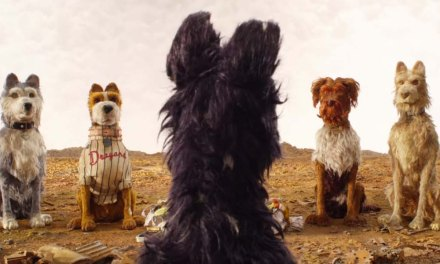 L'Île aux chiens : adoption immédiate