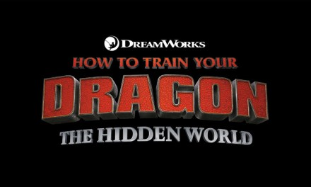 Dragons 3 : un titre et une présentation à Annecy