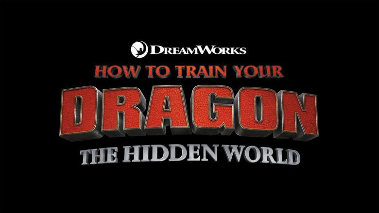 how to train your dragon - Dragons 3 : un titre et une présentation à Annecy