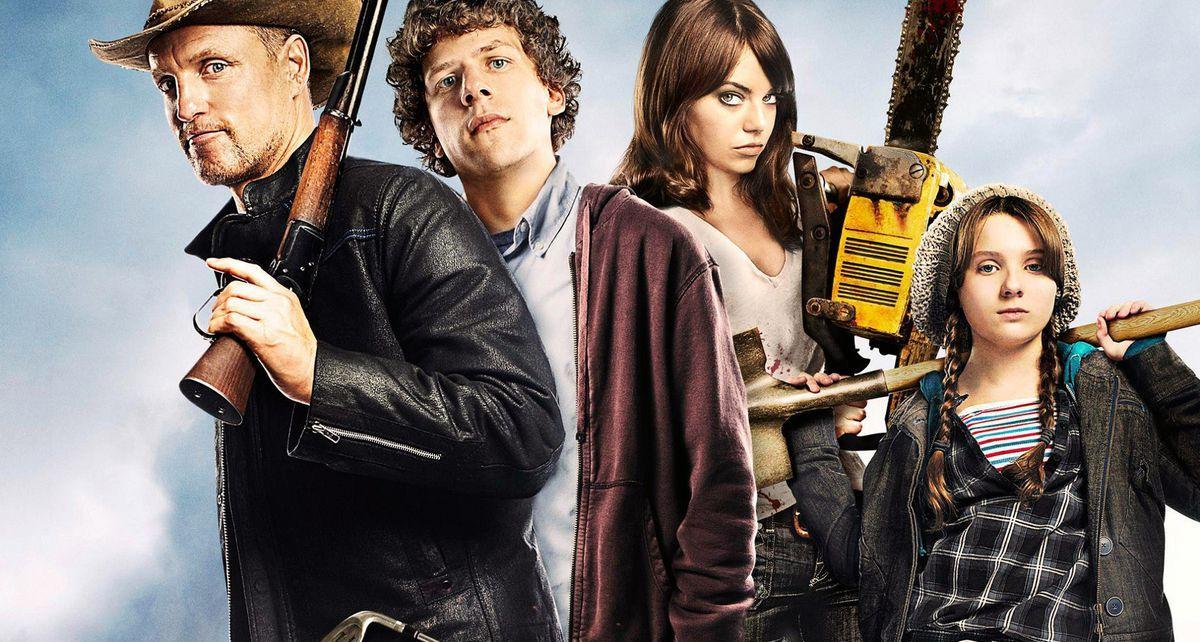 escape plan - Mission Impossible 6 se dévoile, Escape Plan 2 aussi et Zombieland 2 se prépare Bienvenue a Zombieland