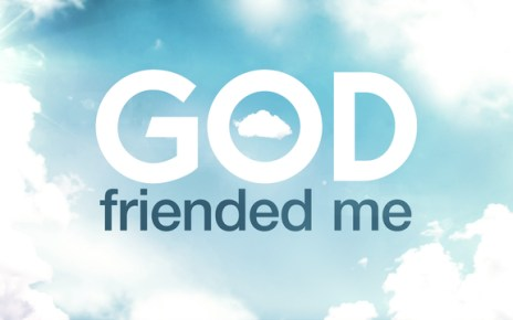 god friended me - God Friended Me : Les Anges du Bonheur 3.0 GOD FRIENDED ME nouvelle serie