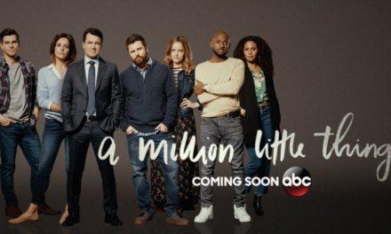 A Million Little Things : les héros de Grimm et Psych dans le nouveau This Is Us de ABC