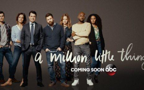 a million little things - A Million Little Things : les héros de Grimm et Psych dans le nouveau This Is Us de ABC a million little things