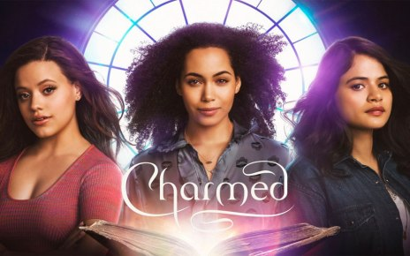 charmed - Charmed : la bande-annonce du remake ! charmed cw 2018