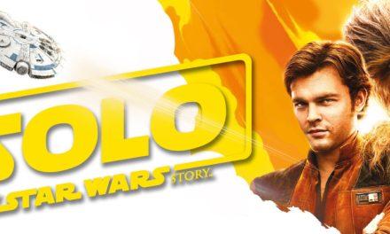 Solo, A Star Wars Story : un bon actimel (sans spoilers)