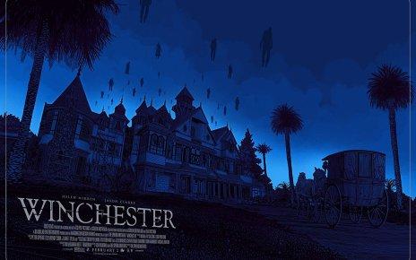 winchester - La Malédiction Winchester : entre deux eaux