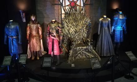 Game of Thrones fait son petit tour d'honneur