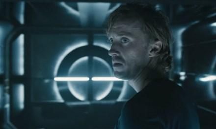 Origin, nouvelle série YouTube avec Tom Felton