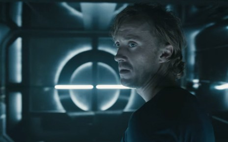 comic con 2018 - Origin, nouvelle série YouTube avec Tom Felton Origin Tom Felton