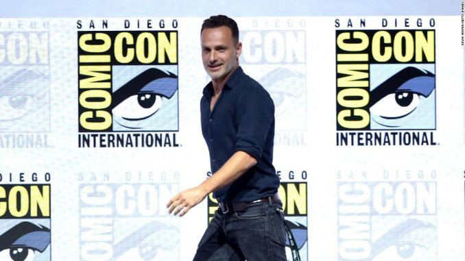 comic con 2018 - Comic-Con : bilan du vendredi avec Dr Horrible, Glass et The Walking Dead...