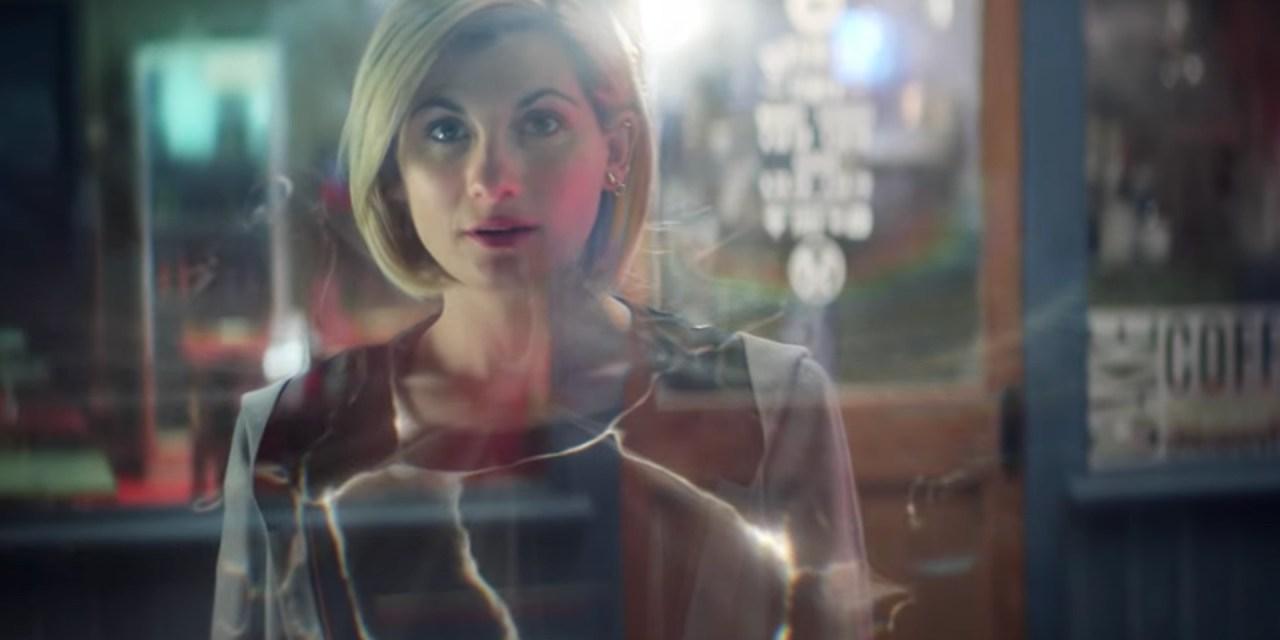 Doctor Who tease, Les Razmokets reviennent et Aquaman s 'affiche