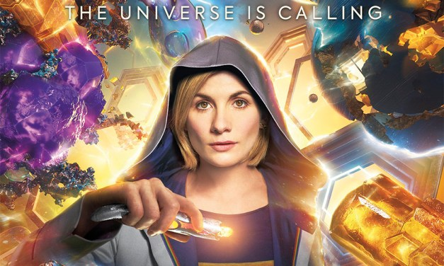Comic-Con : bilan du jeudi avec Doctor Who, Impulse, Brooklyn Nine-Nine, Clone Wars…